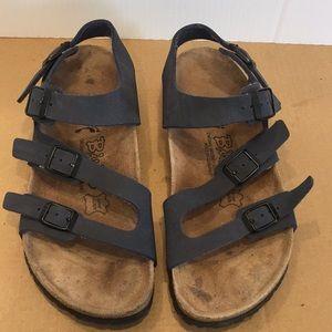 Birkis by Birkenstock Sandals